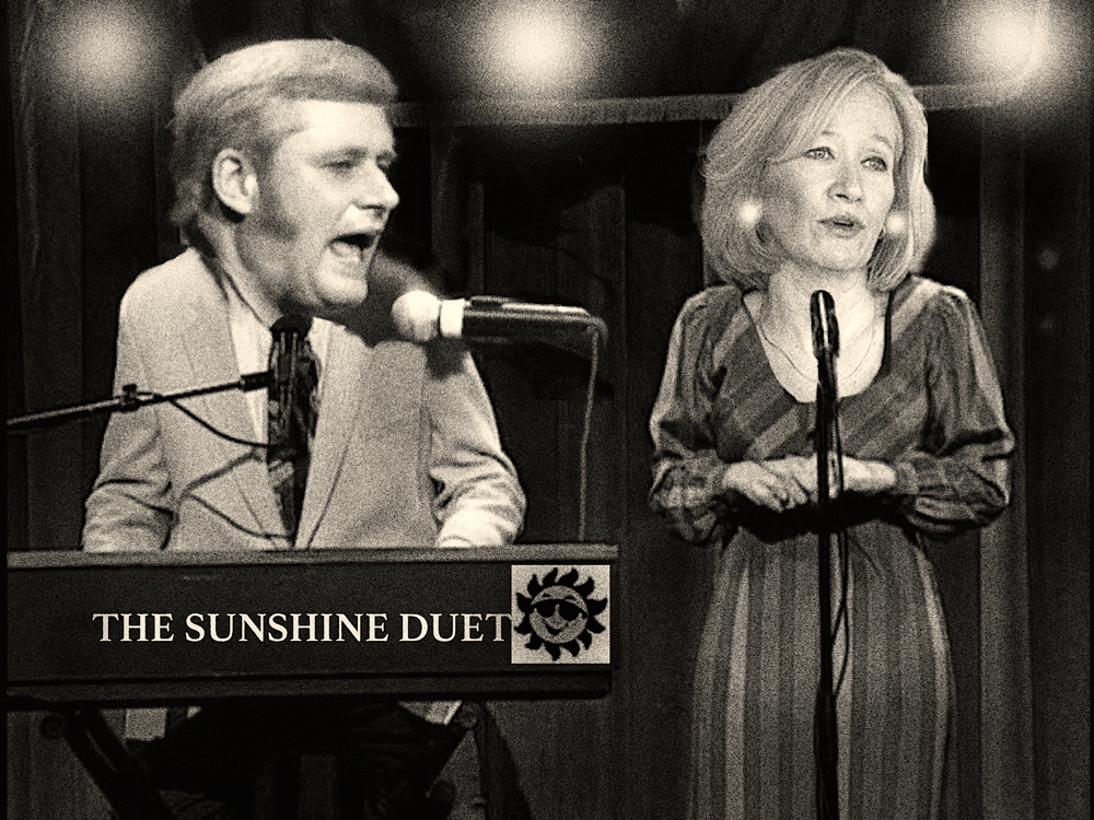 The Sunshine Duet