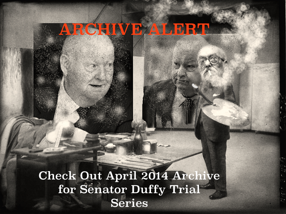 Court Painter & Duffy Trial Archive Alert