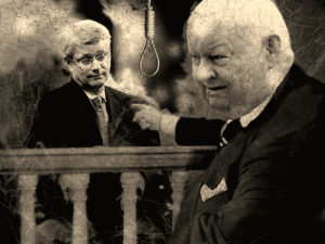 Duffster & Ex Boss