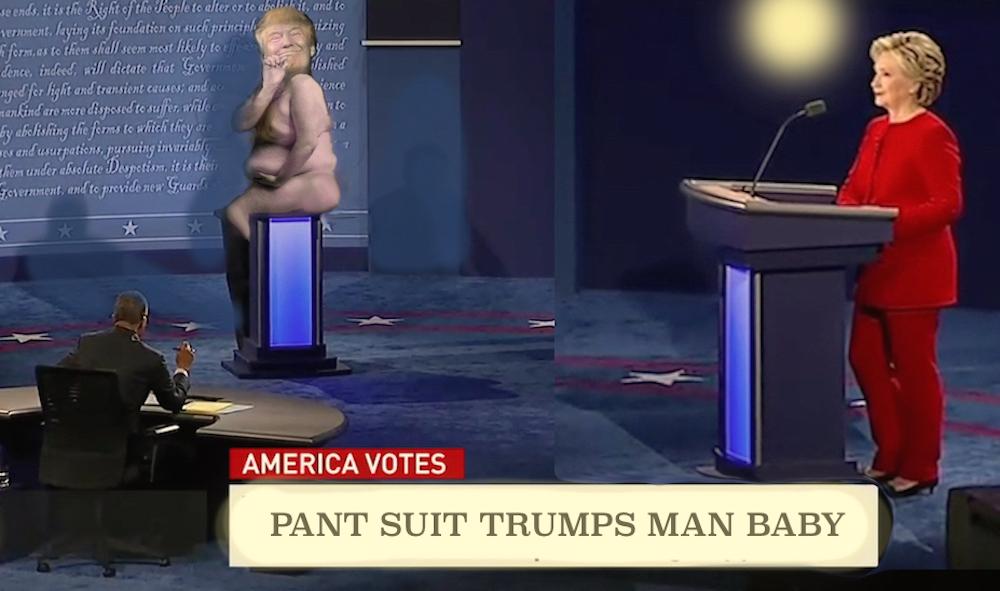 pant-suit-trumps-manbaby