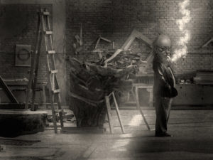 court painter &