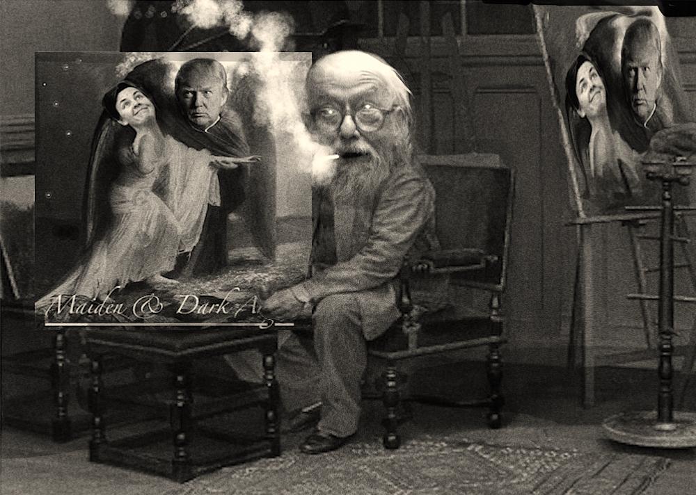 court-painter-maiden-dark-angel